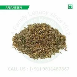 Afsantin (Artemisia Absinthium, Afsanteen Rumi, Wormwood, Green Ginger, Southernwood, Old Women)