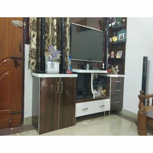 Lcd Cabinet In Bedroom