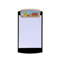 Nutrela Paper Clip Board