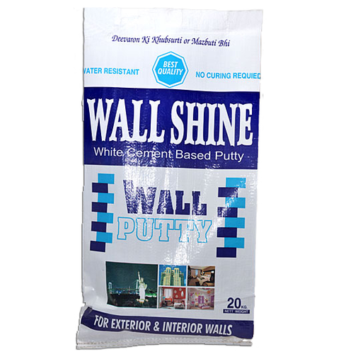 Wall Shine Cement Base Putty