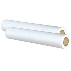 Vacmet Plain Thermal Lamination Polyester Film, For Packaging, Packaging Type: Roll