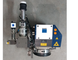 R And D Laser Activities Service