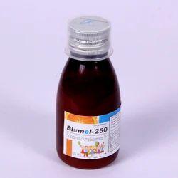 Paracetamol 125Mg Syrups