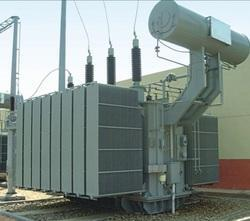 High Voltage Transformer Rectifier