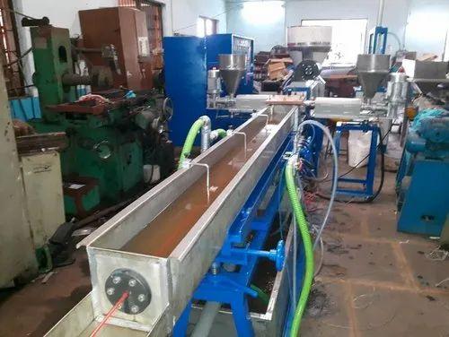 Df Ball Pen Barrel Making machine - Df Pen Barrel Extruder