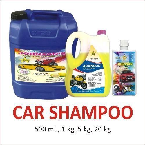 Car Shampoo Car Shampoo Car Interior Cleaning Manufacturer From