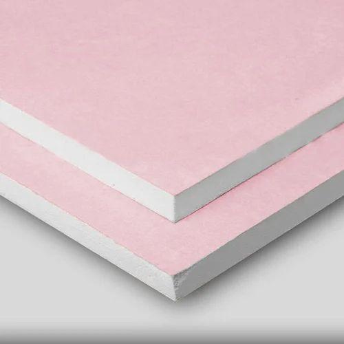 10 Mm Thick Gypsum Board