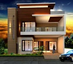 Residential Projects Architecture services 3d views