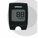 HGM 112 Omron Blood Glucose Monitor