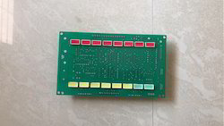 Induction Furnace Card ZT Monitor Board