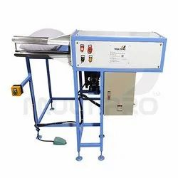 Pillow Roll Packing Machine / Pillow Rolling Machine / Pillow Cushion Packing Machine
