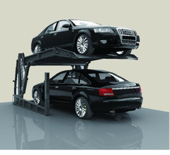 Material Handling Equipments Mini Car Parking Lift Manufacturer