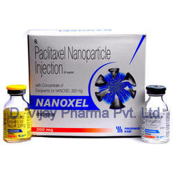 Nanoxel Injection