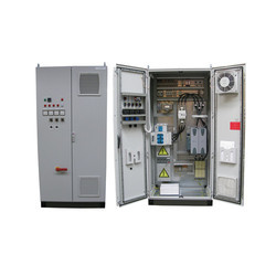 Three Phase Heating Control Panels Manual And Automatic