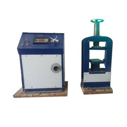 Interlocking ISI Tile Testing Equipment