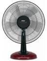 Orbit Flash 406mm Table Fan (Red)