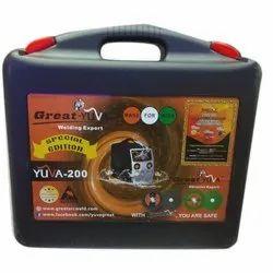 Yuva 200 Amp Special Edition ARC Welding Machine