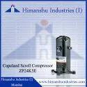 Copeland Scroll Compressor ZP24K5E