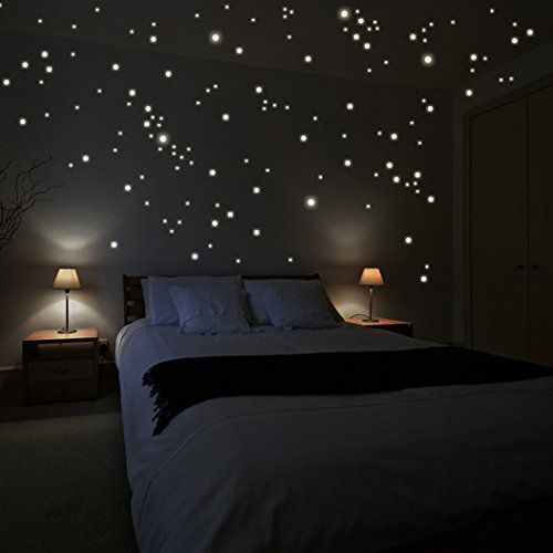 Night Sky Stars Wallpaper Decorative Wallpaper Anna Salai