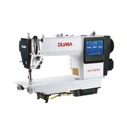 DUMA 1969M  Single Needle Lockstitch Machine