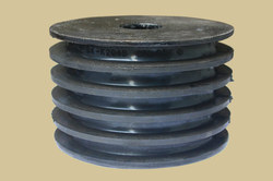 Mat High Capacity Rubber Buffer Spring, Style: Squirel