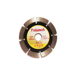 Polymak Diamond Blades