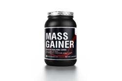 M- Strong Nutrition Mass Gainer- 2 Lbs, Packaging Size: 1-2 Kg