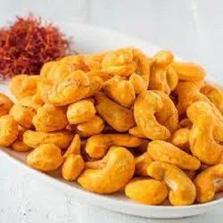 Roasted Kesar Cashew Nut