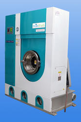 Automatic Perc Dry Cleaning Machine For Dry Cleaner