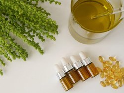 Natural Essential Oils - 1