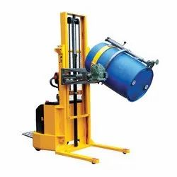 FIE-233 Full Electric Drum Lifter And Tilter