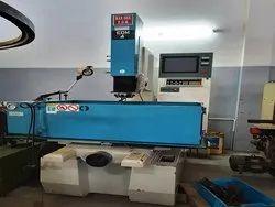 Max See P40 CNC EDM