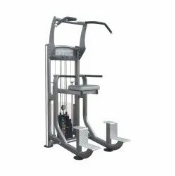 Weight Assisted Pull Up Machine