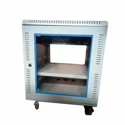 15U MS Floor Standing Server Rack