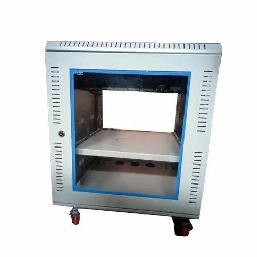 15U MS Floor Standing Server Rack