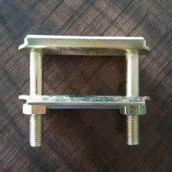 E Rickshaw leaf Spring Shackle