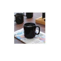 Ceramic Cylindrical Mug
