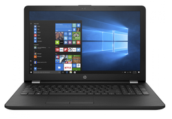 HP Notebook - 15-bs663tu, Screen Size: 15.6