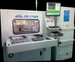 EM-5700N Elite PCBA Tab Router