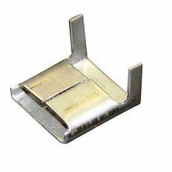 Aluminium Wing Seal