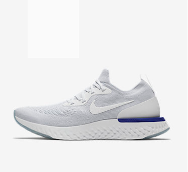 6fefdfc90803 Nike Epic React Flyknit Shoe