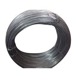 Flat Mild Steel Wires