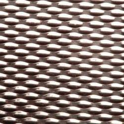 Cambridge Texture Stainless Steel Stripe Design Sheet