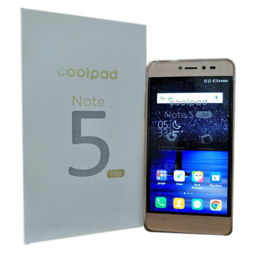 Android Mobile Phones And Tablets - Coolpad Note 5 Lite