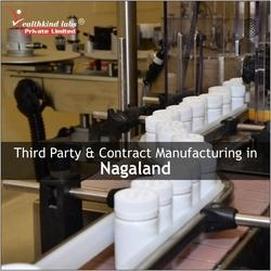 Third Party Manufacturing in Nagaland