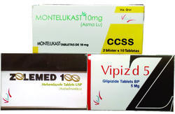 Antimalarial Medicines