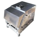 Electrical Chapati Pressing Machine, Capacity: 700-800 Chapati Per Hour