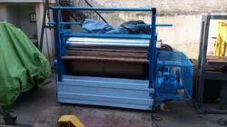Cotton Calender Machine