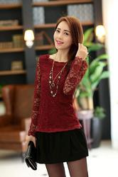 Womens Top Floral