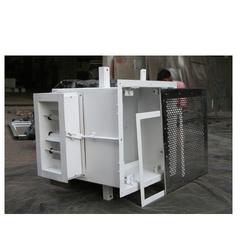 Terminal HEPA Mounting Boxes